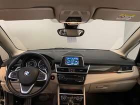 Bmw Serie 2 A.T. 220d xDrive Active Tourer Luxury det.14